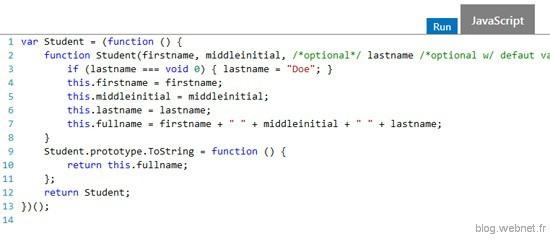 typescript3
