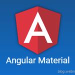 Angular Material